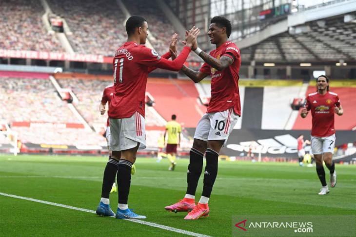 Saham MU dan Juventus melonjak naik setelah rencana Liga Super Eropa