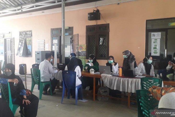 Kasus aktif COVID-19 di Bangka Tengah bertambah menjadi 101 orang