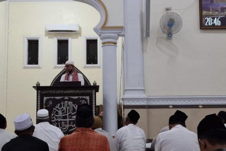Safari Ramadhan di Lhoknga, ini ajakan MPU Aceh