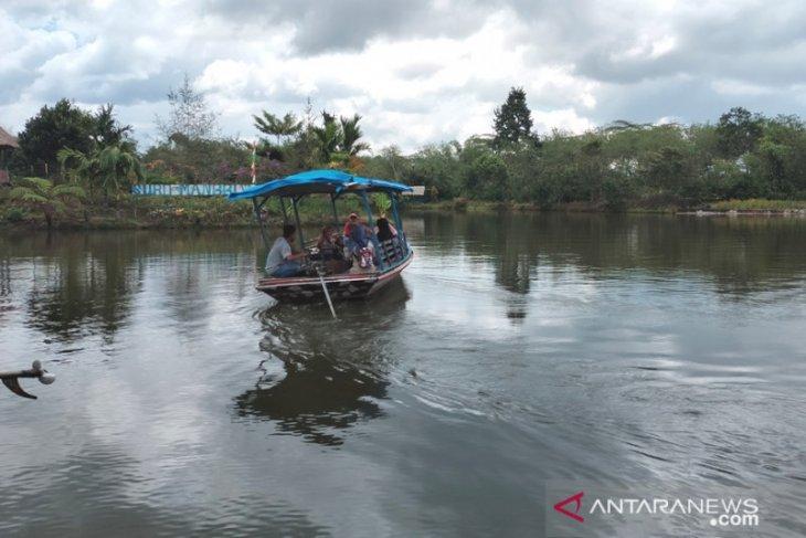Desa Purwodadi tambah fasilitas pendukung Embung Suromanggi
