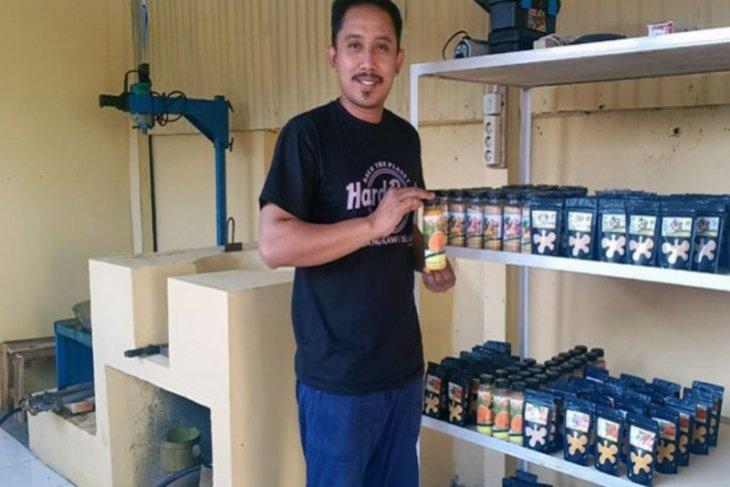 UKM unggulan asal Batubara 'Joeli' jejaki pasar modern saat Ramadhan