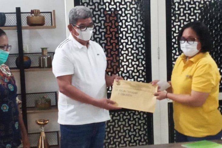 KLHK beri izin tiga desa di Malra kelola hutan