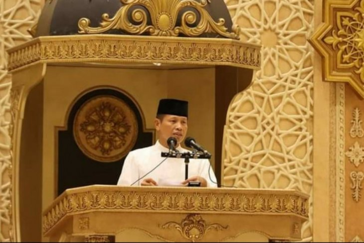 Pangdam XII/Tpr ingatkan Muslim harus jadi rahmat bagi makhluk lain