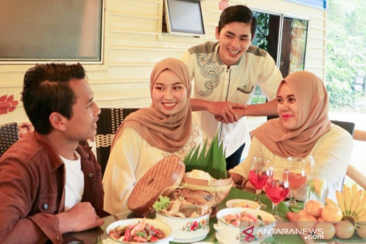 TSI Cisarua gelar Ramadhan di Kampung Karavan berbekal sertifikat CHSE