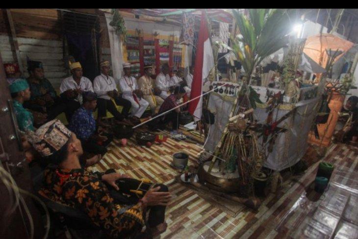 Ritual Hindu Kaharingan