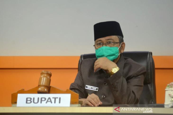 Bupati Gorontalo Utara ingatkan warga waspadai cuaca ekstrem