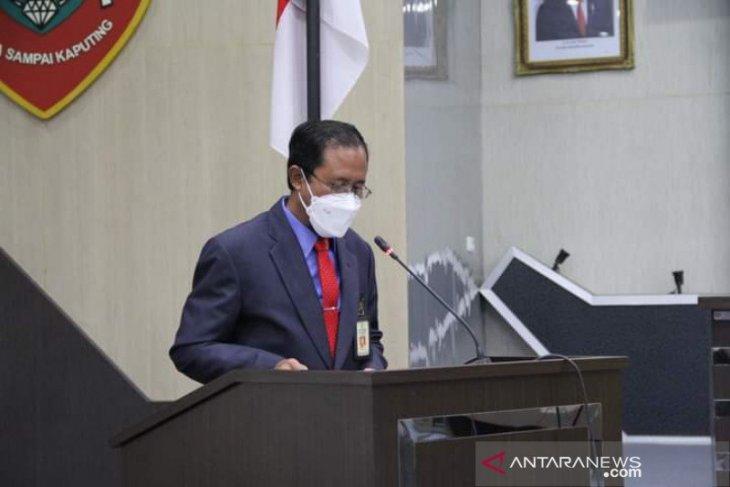Banjarmasin govt guarantees 1,000 families with rice assistance