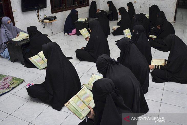 Program hafalan Al Quran selama Ramadhan