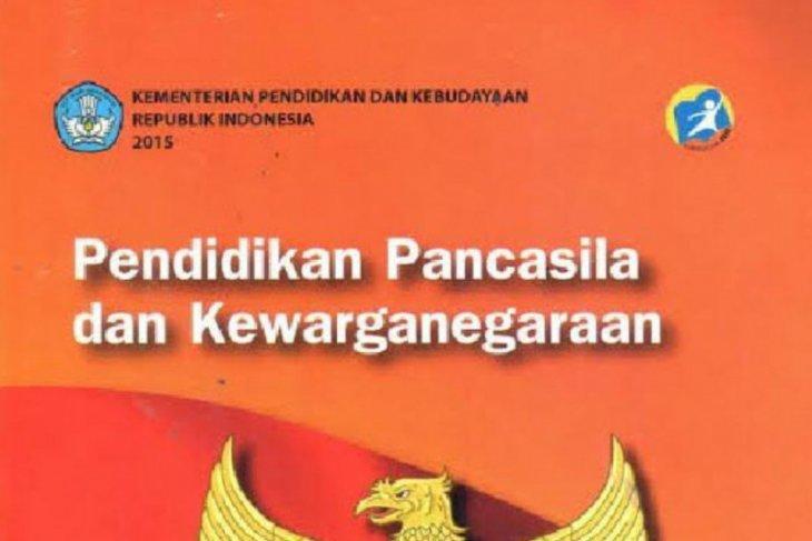 PGRI desak pemerintah pertahankan pendidikan Pancasila