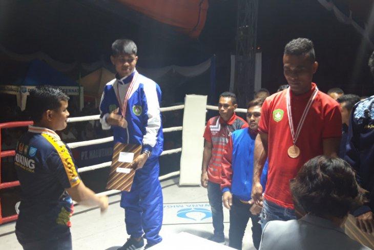 Pemerintah dan Masyarakat Malut berduka atas meninggalnya petinju Albert Papilaya