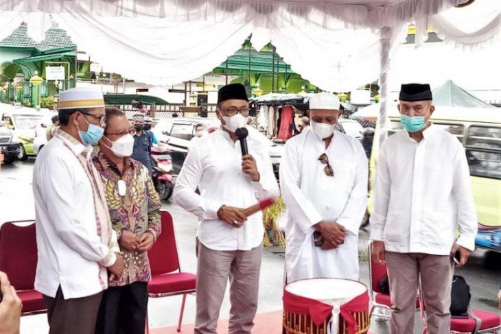 Semarak Kuliner Ramadhan 1442 H di Ambon berikan berkah bagi semua umat