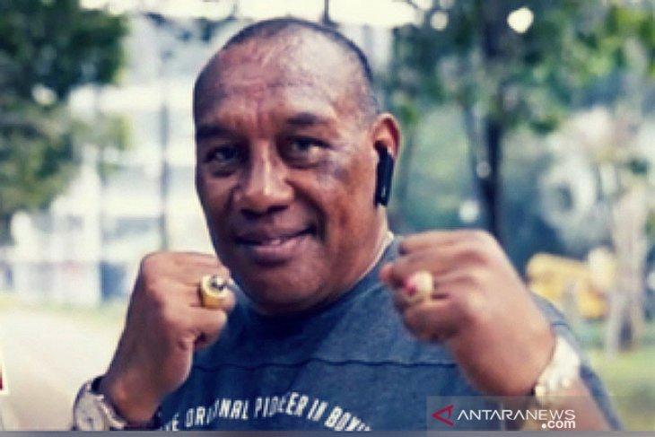 Kapolda Malut berbelasungkawa atas meninggalnya petinju Albert Papilaya