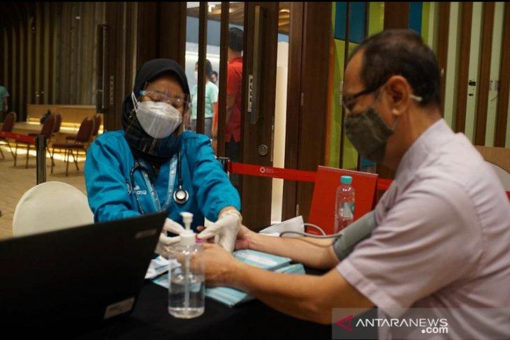Pemkab Tangerang lakukan akselerasi vaksinasi COVID-19