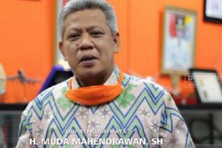 Pemkab Kubu Raya kembali gelar lomba MTQ dan azan secara daring