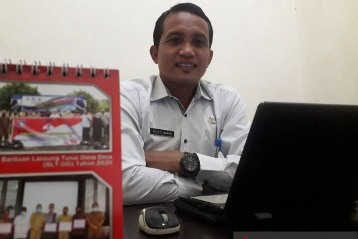Cegah penyebaran COVID-19, Pemkab Bangka Barat batalkan safari Ramadhan