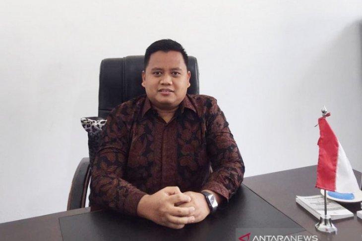 Ombudsman Jambi mendorong sosialisasi pengurusan izin pelaku UMKM