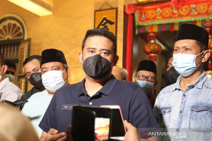 Wali Kota: Sinergi dengan pers kunci kemajuan Kota Medan