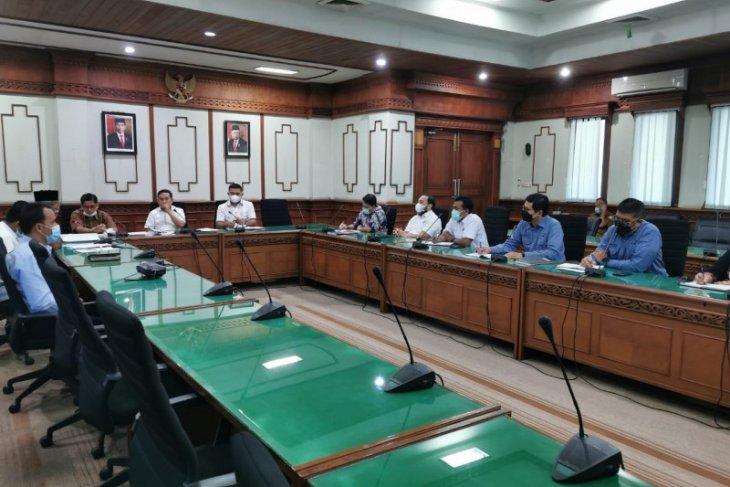 BPMA dan Medco paparkan penanganan bau gas di DPR Aceh