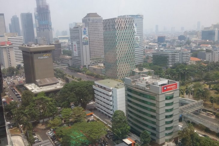 Anggota DPR nilai pemindahan ibu kota mengurangi beban Jakarta