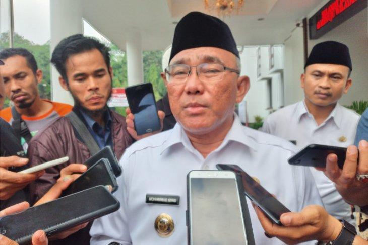 Wali Kota Depok tanggapi dugaan kasus korupsi di Damkar