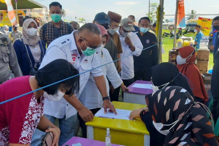 Gubernur Gorontalo ungkap penyebab tertundanya bantuan pangan bersubsidi