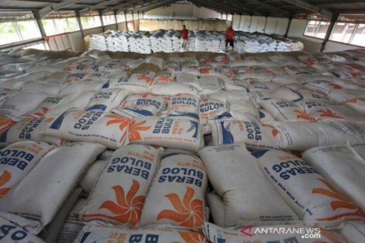 Bulog Aceh Barat pastikan kebutuhan beras saat Ramadhan cukup