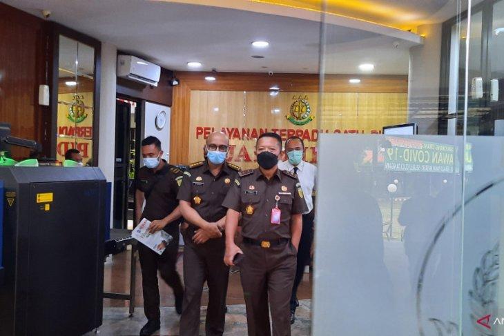 Kejagung sita Goodway Hotel di Batam terkait kasus Asabri