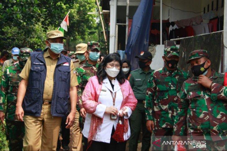 BPIP apresiasi kampung sawah Kota Bekasi sebagai percontohan Kampung Pancasila