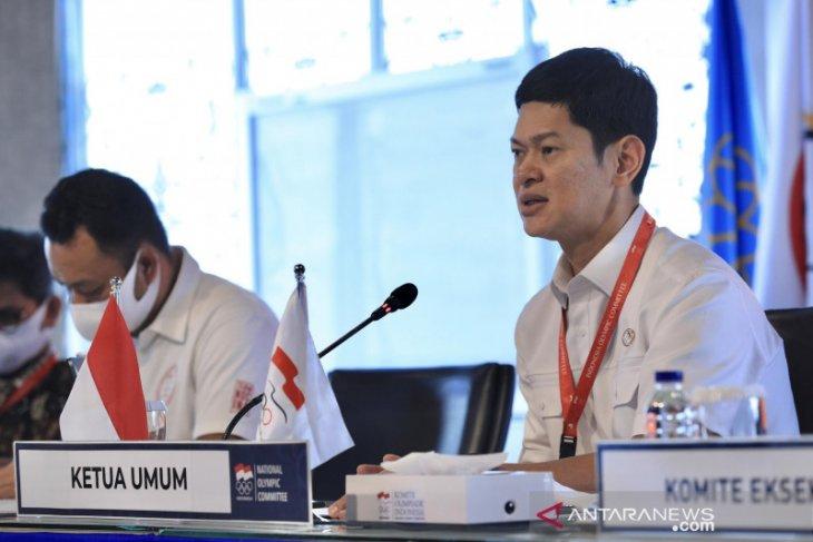 Jepang darurat COVID, Indonesia tetap bersiap untuk Olimpiade Tokyo