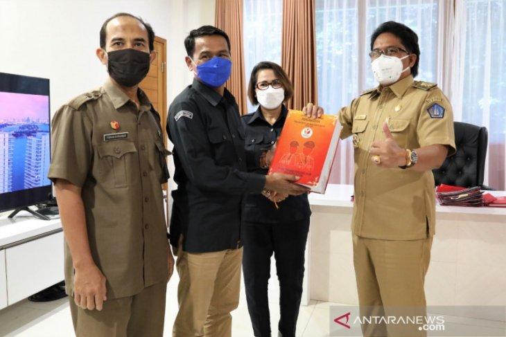 Pemkab Badung apresiasi kinerja KPU-Bawaslu