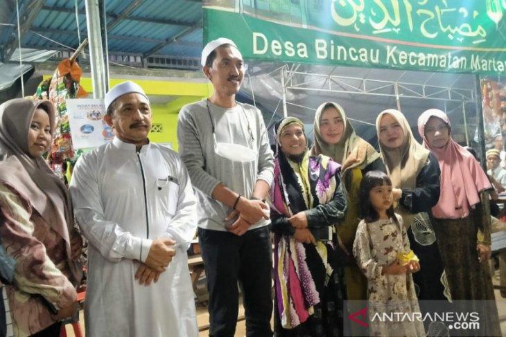 Bupati dan wabup dengarkan aspirasi masyarakat Bincau