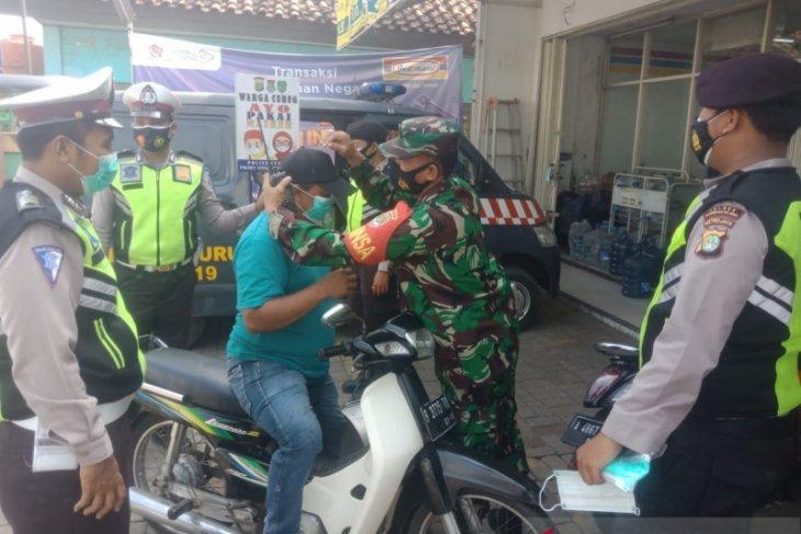 Pasien sembuh COVID-19 di Kabupaten Tangerang bertambah menjadi 9.563 orang
