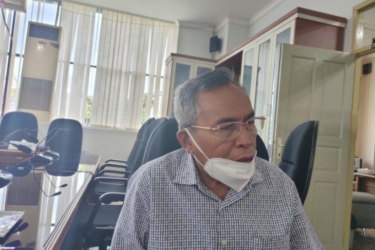 DPRD Kalsel sambut positif sosialisasi undang-undang baru KPK