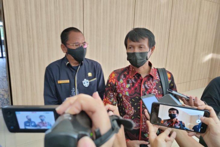 KPK dan DPRD Kalsel sepakat cegah korupsi