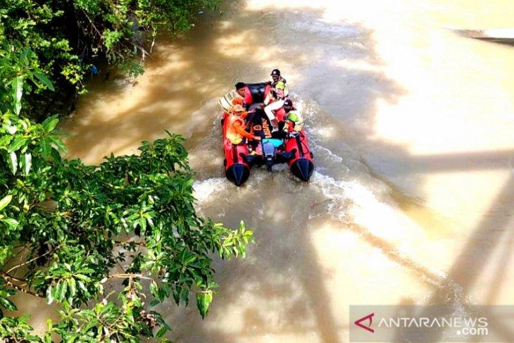 Seorang veteran di Kalsel ditemukan mengapung tidak bernyawa di sungai