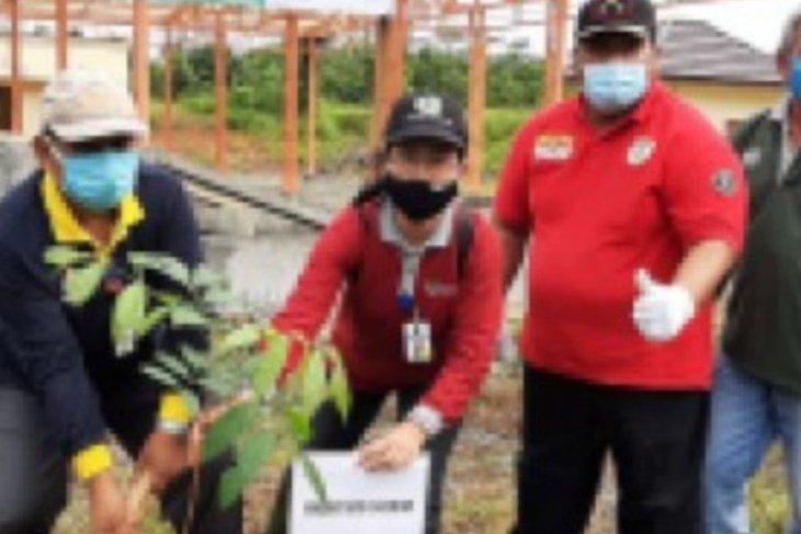 Tabalong greens a former Maburai landfill