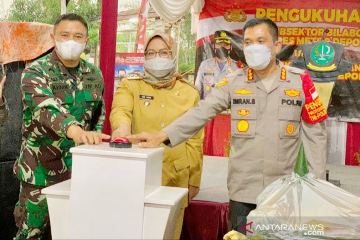 Kabupaten Bogor tambah lagi satu Polsek