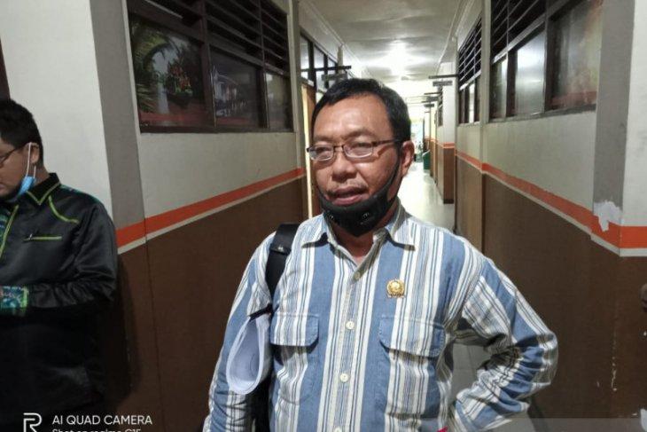 DPRD Banjarmasin bahas revisi RTRW untuk percepatan penataan kawasan kumuh