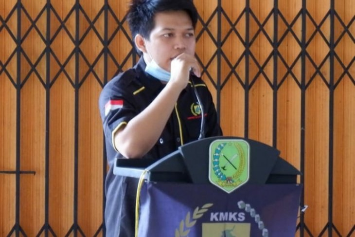 KMKS desak pemerintah tegas sikapi kasus pencemaran lingkungan di Sejangkung