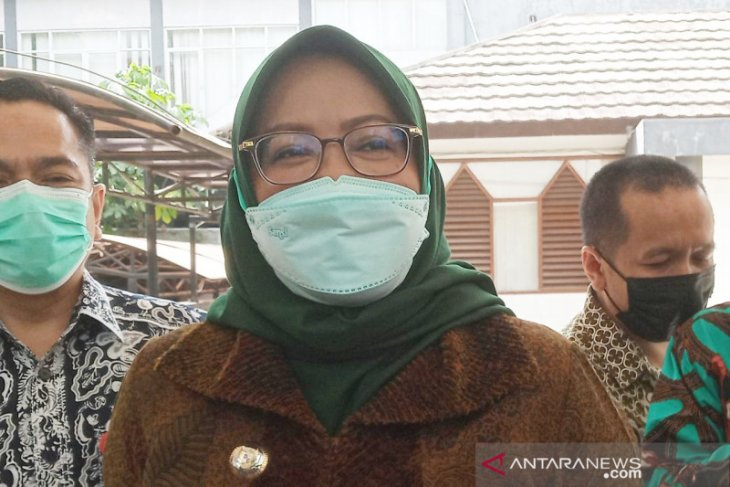 Ade Yasin bangga Bogor mampu ekspor 16 kontainer zeolite Ke Bangladesh
