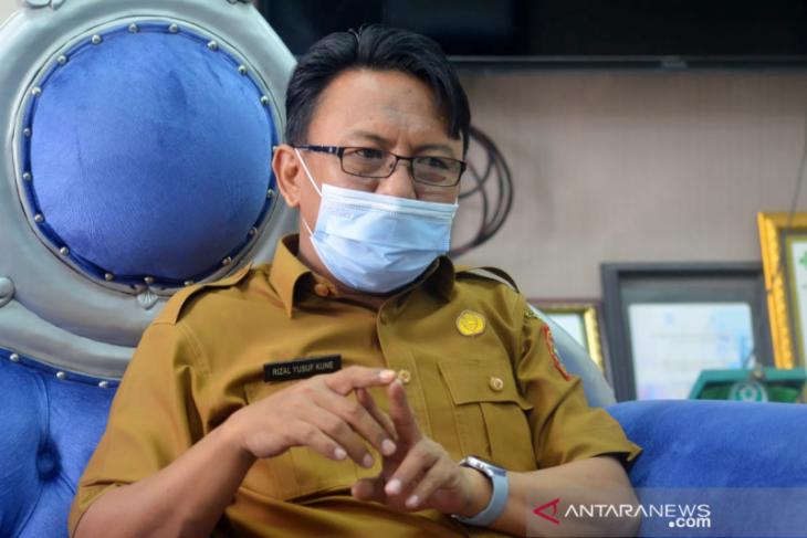 Dinkes Gorontalo Utara berharap Sekolah Sehat masuk kurikulum ajar