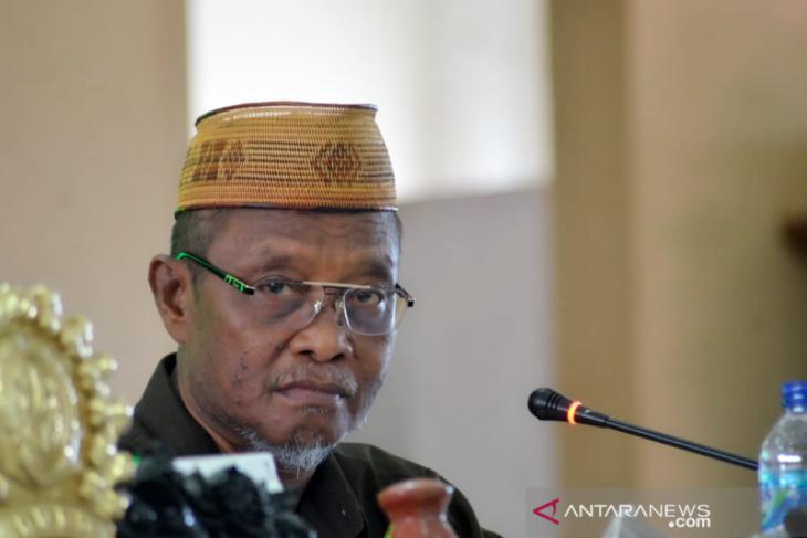 DPRD Gorontalo Utara dorong percepatan realisasi program 2021