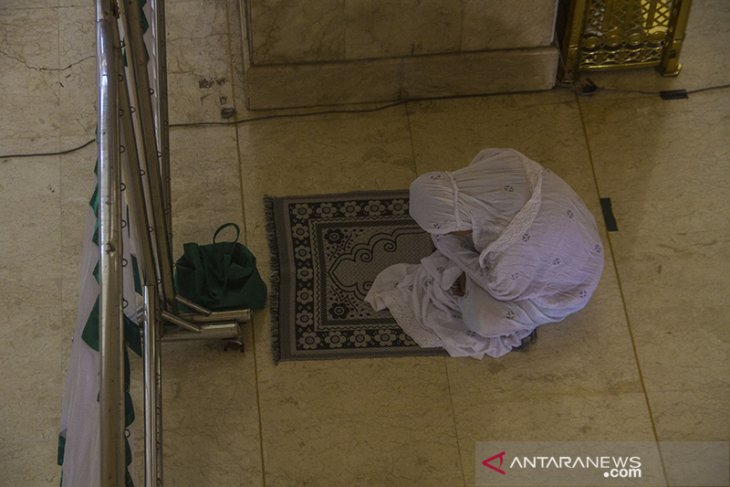 Ibadah Pada Bulan Ramadhan