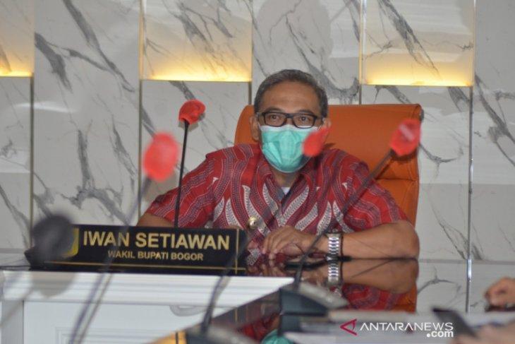 Pemkab Bogor menggunakan sistem penyusunan Perda berbasis elektronik