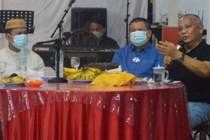 DPRD minta Pemprov Gorontalo salurkan beasiswa untuk semua jurusan