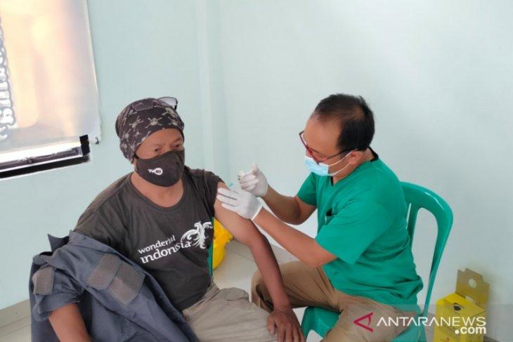 Dinkes Rejang Lebong:  3.063 warga ikuti vaksinasi dosis 2