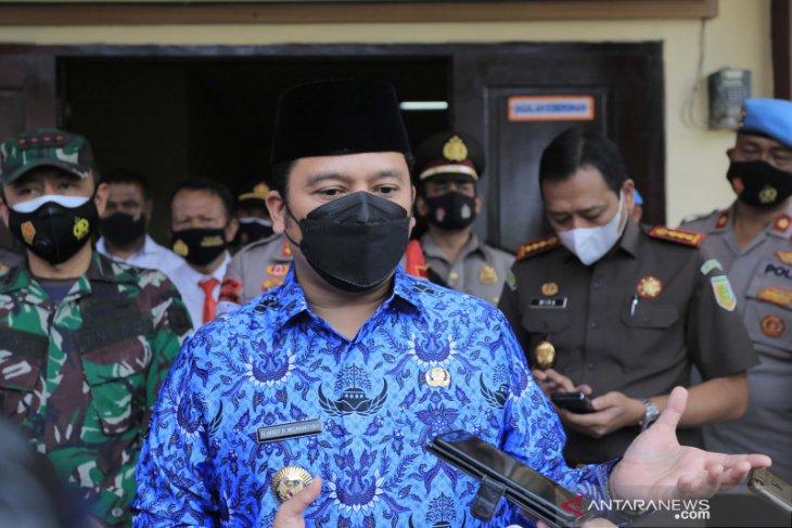Pemkot Tangerang imbau warga tidak mudik Lebaran