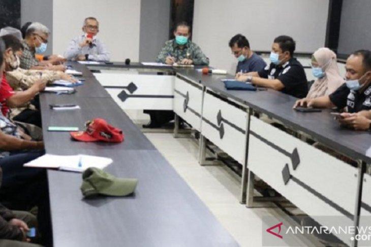 Satgas COVID-19 Kota Singkawang diminta tekan kasus konfirmasi positif