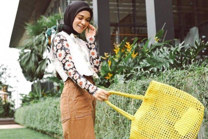 Cara Tantri Namirah melakoni gaya hidup lestari