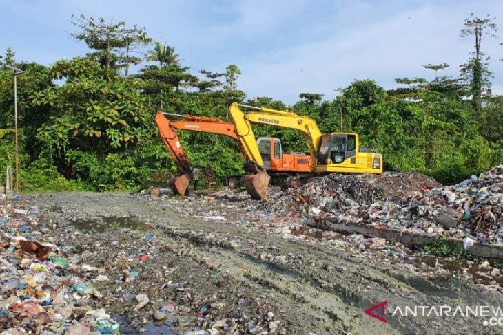 Produksi sampah rumah tangga di Simeulue capai 15 ton per hari